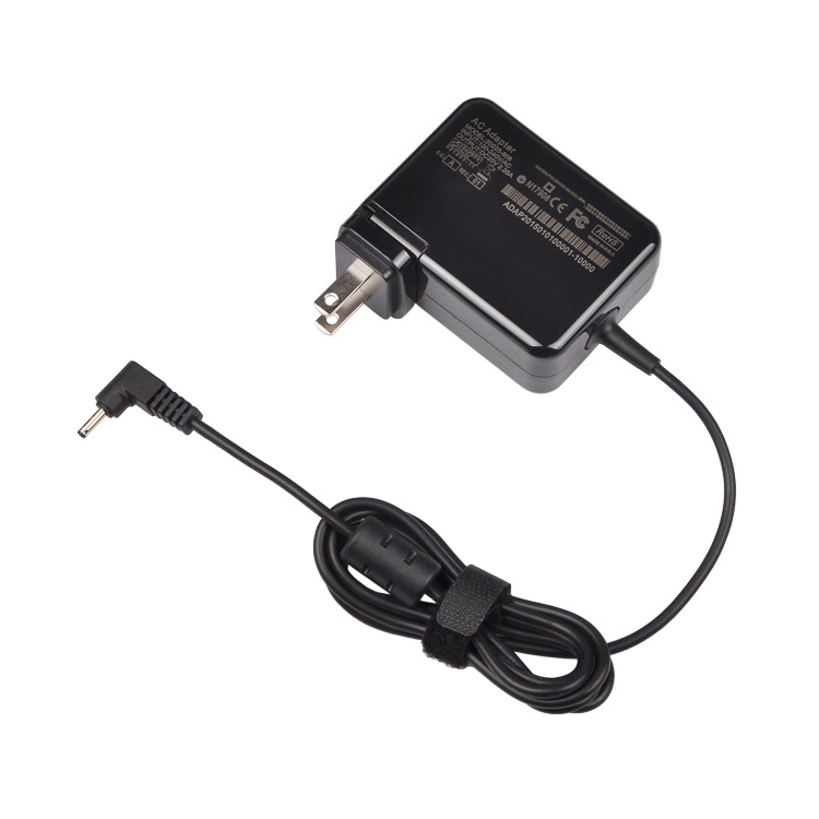 <font><b>20V</b></font> <font><b>2.25A</b></font> 45W AC <font><b>Laptop</b></font> <font><b>Power</b></font> Adapter Charger For <font><b>Lenovo</b></font> Chrome Book N21 ADLX45DLC3A image