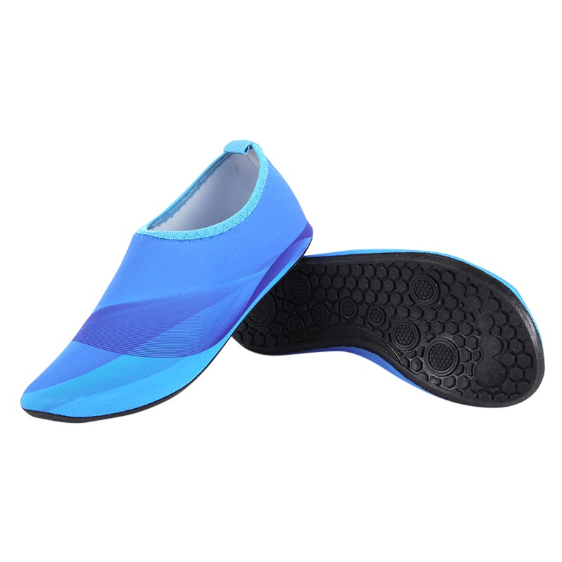 Unisex Sexy Skin Water Shoes Personality Beach Surf Wet Water Shoes Wetsuit Boots Swim Slip On Newest Style 2017 High Quality