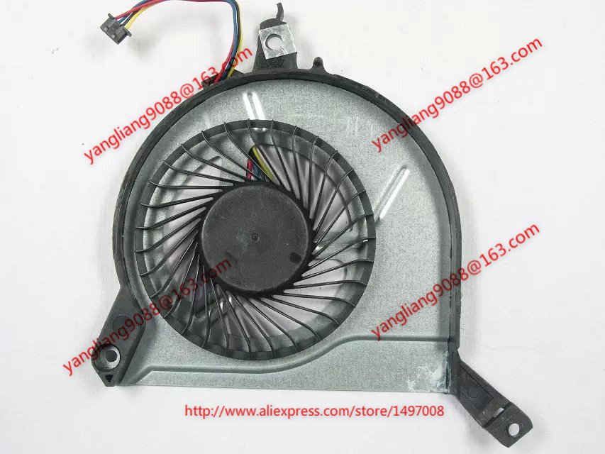 Free Shipping Emacro Cooler Master FB06008M05SPA-001 DC 5V 0.50A 4-wire 4-pin connector 50mm Server CPU Cooling fan free shipping emacro sf7020h12 61as dc 12v 250ma 3 wire 3 pin connector 65mm6 server cooling blower fan