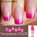 Mood Changing Gel Nail Polish Long-Lasting Soak-Off Led UV Gel Lacquer Chameleon Nail Gel Manicure Varnish