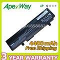 Apexway 6 Клетки 4400 мАч A32-1015 аккумулятор Для Ноутбука ASUS Eee PC 1011B 1011BX 1011C 1011CX 1011 P 1011PDX 1011PD 1011PN 1011PX