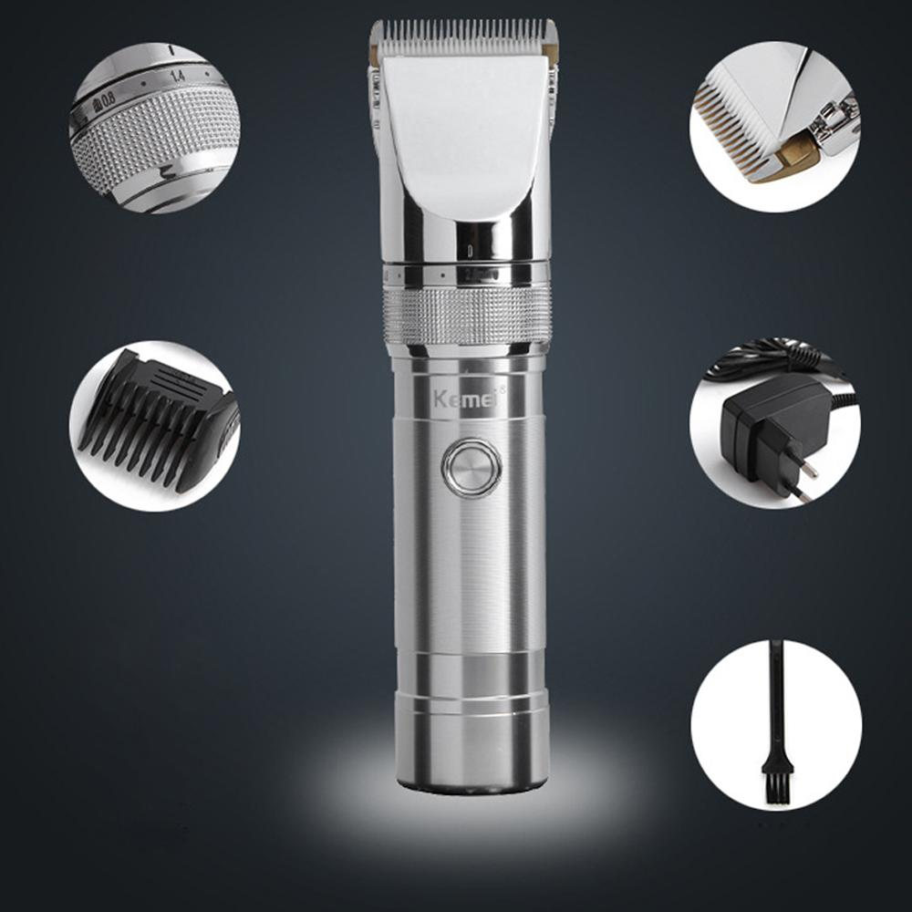 2016 New Arrival Waterproof Electric Hair Clipper Razor Child Baby Men Shaver Hair Trimmer Cutting Machine To Haircut Hair professional electric hair clipper razor child baby men electric shaver hair trimmer cutting machine haircut barber tool hot3637
