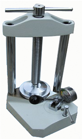 New HYDRAULIC PRESS,dental lab laboratory Equipment for model making,plaster Model цена