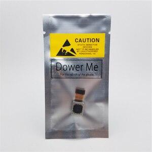 Image 5 - Основная задняя камера Dower Me для Sony Xperia Z3 D6603 D6653 D6633 двойная большая камера гибкий кабель запасные части 20,7 МП
