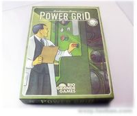 Power Grid Board Game English Version Basis+Expand Cards Game ,Germany + United States Map with English Instructions Board Games