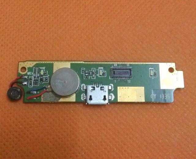 Original USB Cargador de a Bordo + motor de vibración para Jiayu G3 G3S G3T shiping Libre