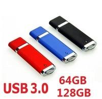 Verdadero usb3.0 de alta velocidad pen drive llena verdadera 8 GB 16 GB 32 GB 64 GB 128 GB usb flash drive memory stick real plena capacidad de disco en clave