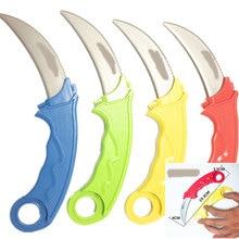 1 шт. игрушки для имитации исчезающего ножа, меча, пластиковые мечи, костюм на Хэллоуин, вечерние реквизиты, пластиковый игрушечный меч, подарки, разные цвета