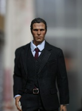 1/6 Scale Batman Wayne Action figure doll Christian Bale 12″ Figure model toys, finished product Combinations,without packing