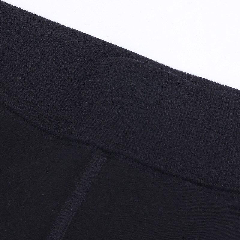 COOTELILI Warm Winter Leggings For Girls Thick Warm Elastic Waist Cotton Leggings Girl Pants Trousers Children Pants 3-15years  (8)