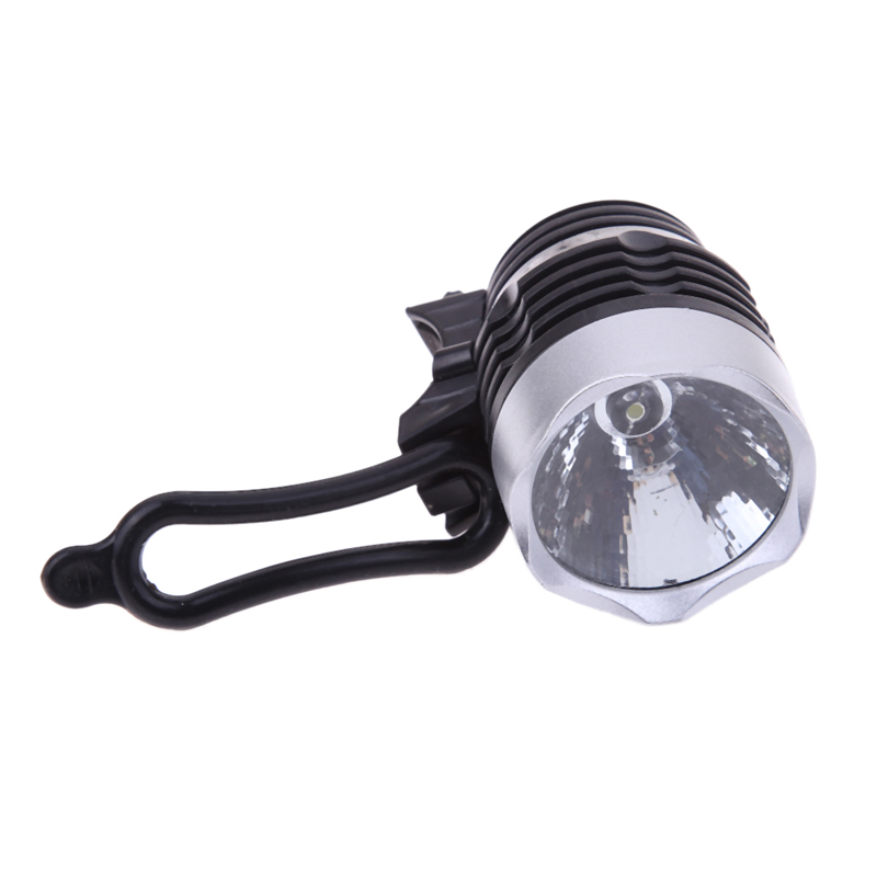 Tactical 800LM 3W Bike Bicycle Headlights Headlamp Outdoor ...
