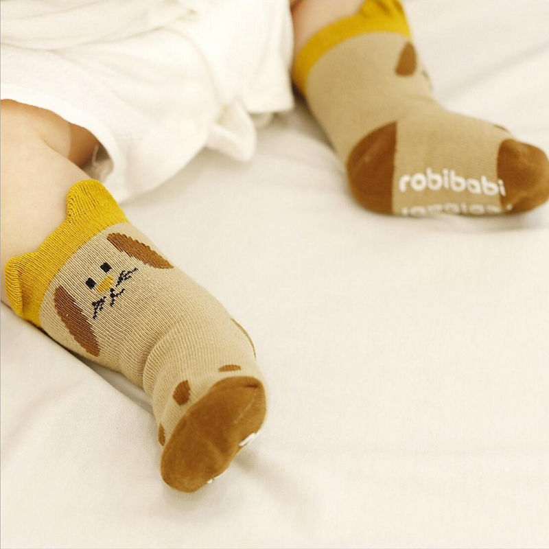 PluckyStar-Baby-Anti-Slip-Socks-Newborn-Cartoon-Animal-Knee-High-Boys-Socks-Kid-Girl-Toddler-Crawl-Leg-Warmer-Baby-Knee-Pad-S29-5
