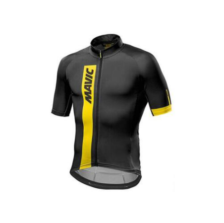 2018 MAVIC new Cycling Jersey equipment Bicycles quick-drying bicycle clothes short sleeve T-shirtS-4XL