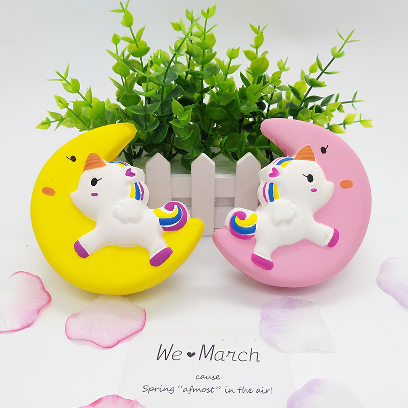 Joylong Pusheen Kids Toy Bouncing Expression Spring Toys For Children Plastic Stress Reliever Games Birthday Gifts For Kids Home