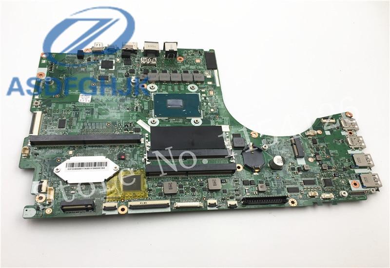 Laptop MOTHERBOARD FOR MSI GT72 GT72 2QD DOMINATOR MS-17821 MS-1782 MOTHERBOARD SR2FQ i7-6700HQ Non-integrated 100% test okLaptop MOTHERBOARD FOR MSI GT72 GT72 2QD DOMINATOR MS-17821 MS-1782 MOTHERBOARD SR2FQ i7-6700HQ Non-integrated 100% test ok