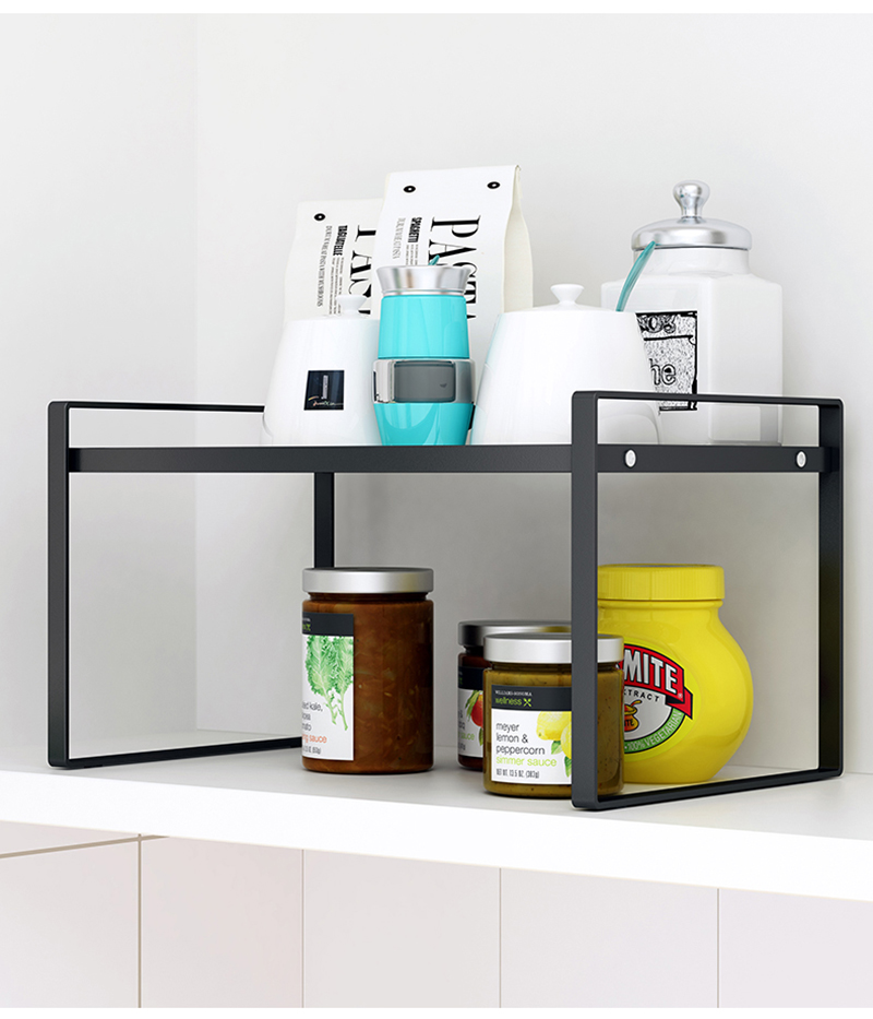 Layered shelf12