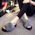 Classic Plataforma Mujeres Knitting ugs Australia Zapatos de Interior Zapatos de Invierno Casual Algodón Femal ugs Capota de lona Ocasional Impermeable