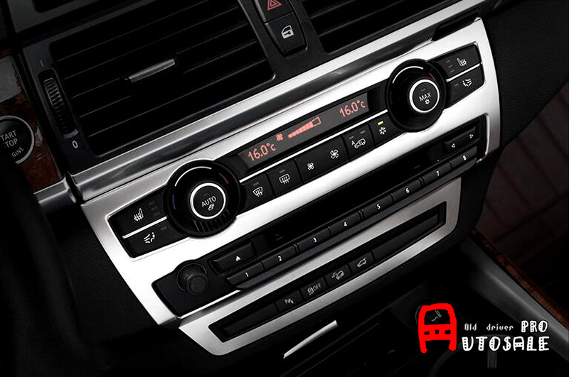 ABS Chrome Car Side Door Mirror Rearview Cover Trims 2pcs For BMW X5 E70 2008 2009 2010 2011 2012 2013 carbon fiber rear rearview mirror cover trim 2pcs for bmw x5 e70 2008 2009 2010 2011 2012 2013