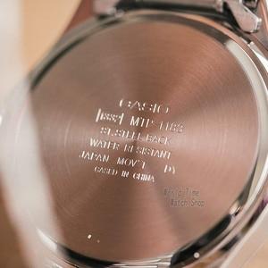 Image 2 - Casio watch wrist watch men top brand luxury set quartz watch Waterproof men watch Sport military Watch relogio masculino часы