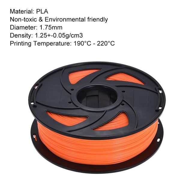 3D Virgin PLA Filament