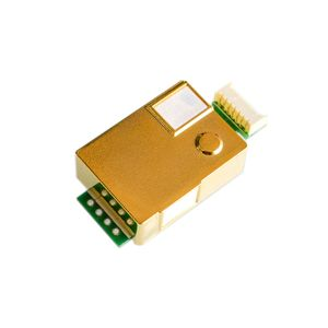 Image 2 - MH Z19 infrared co2 sensor for co2 monitor MH Z19B Infrared Carbon Dioxide co2 gas Sensor 0 5000ppm