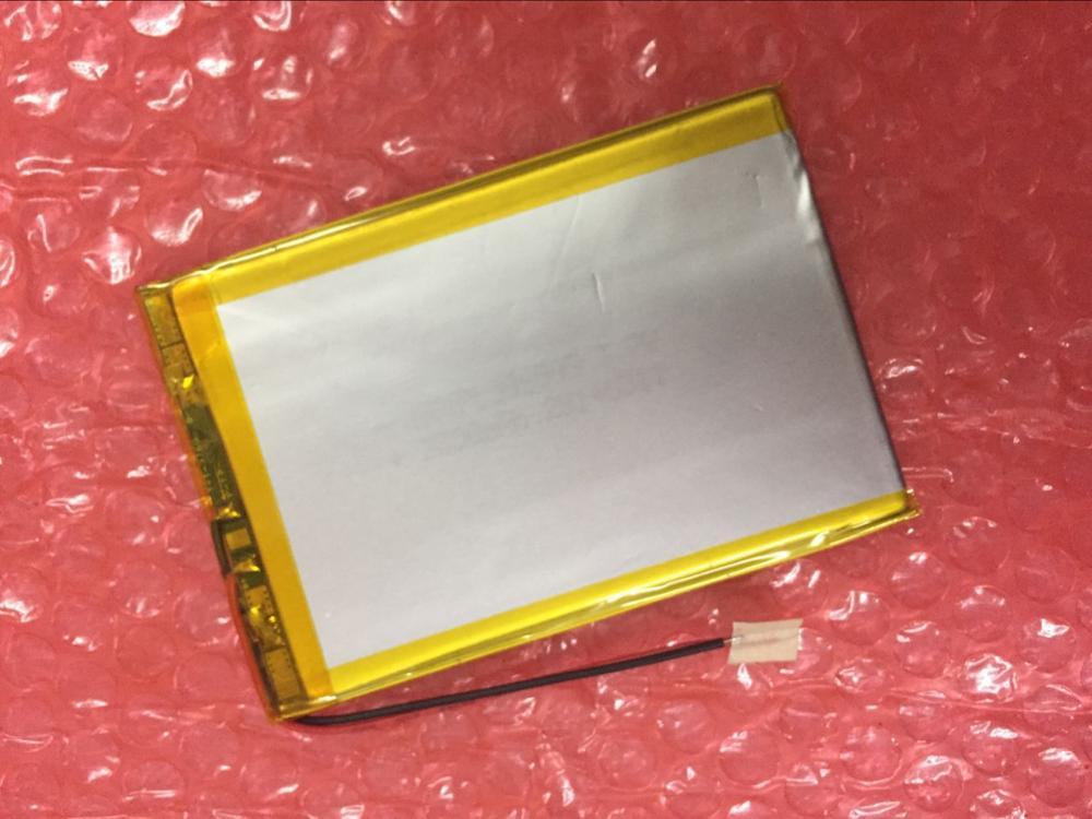 Universal inner 3000mah 3 7V Battery Pack For 7 Irbis TX76 TZ44 TZ71 TX51 TX15 3G