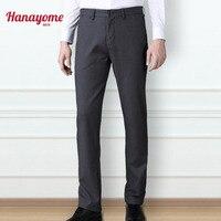 Mężczyźni Suits Pant Na Ślub męskie Garnitur Spodnie Spodnie Spodnie Na Co Dzień Spodnie Kostki Spodnie Skinny Straight Fit Pracy Projektantów P31