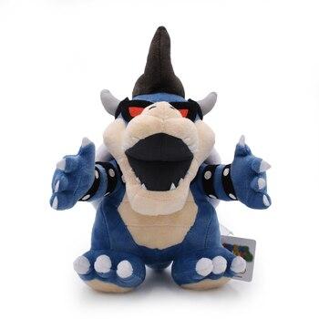 Peluche Super Mario Koopa Dark Bowser