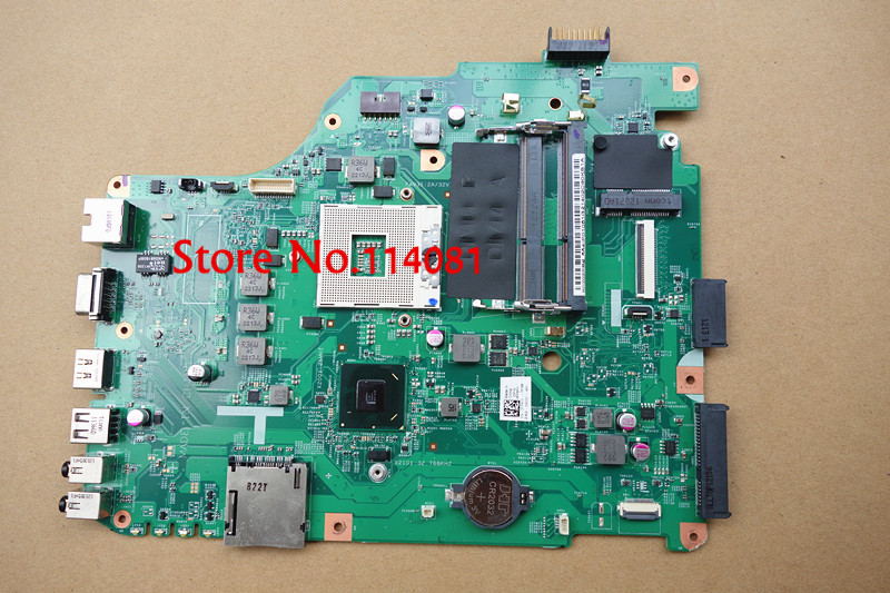 0FP8FN CN-0FP8FN Laptop Motherboard For Dell Inspiron N5050 48.4IP16.011 Tested OK Original NEW