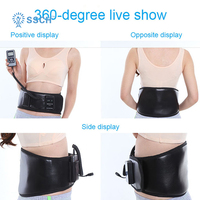 electrical stimulation belt / pain relieve tens machines