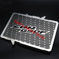 CB650F cooling radiator guard motorcycle water tank cover protection net