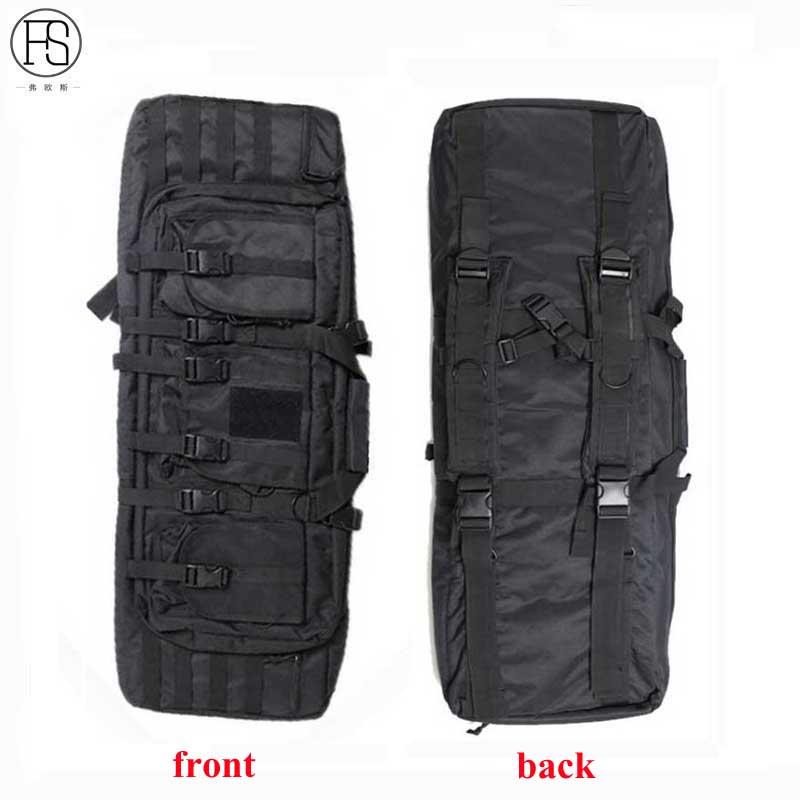Multifunction Tactical Bag Outdoor Carry Bag Protection Case Military Backpack Hiking Hunting Bag Airsoft Gun Backpack 2 Colors босоножки geox geox ge347awadcq1