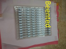 100 PCS * 6 LED * 6V 442 millimetri NewTV retroilluminazione a LED strip bar per KDL48JT618U KDL48JT618A 35018539 35018540