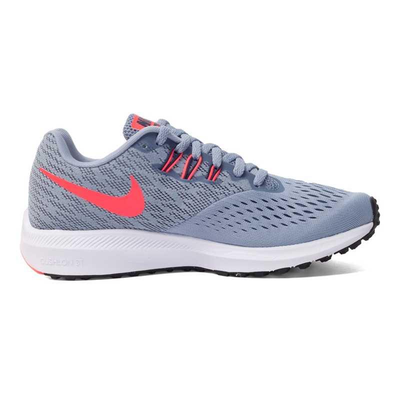 4eba634e87aa ... Original New Arrival 2019 NIKE ZOOM WINFLO 4 Women s Running Shoes  Sneakers ...