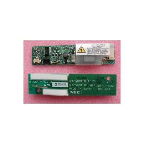 104PWBR1-B,104PWCR1-B,HPC-1363A,S-11406A / Inverter