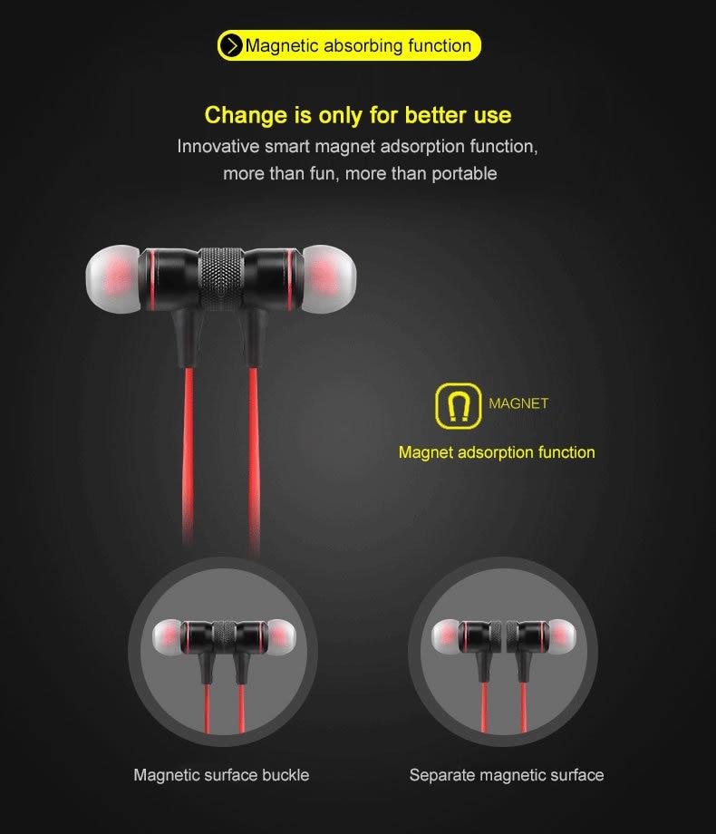 Bluetooth Earphone BE340 (11)