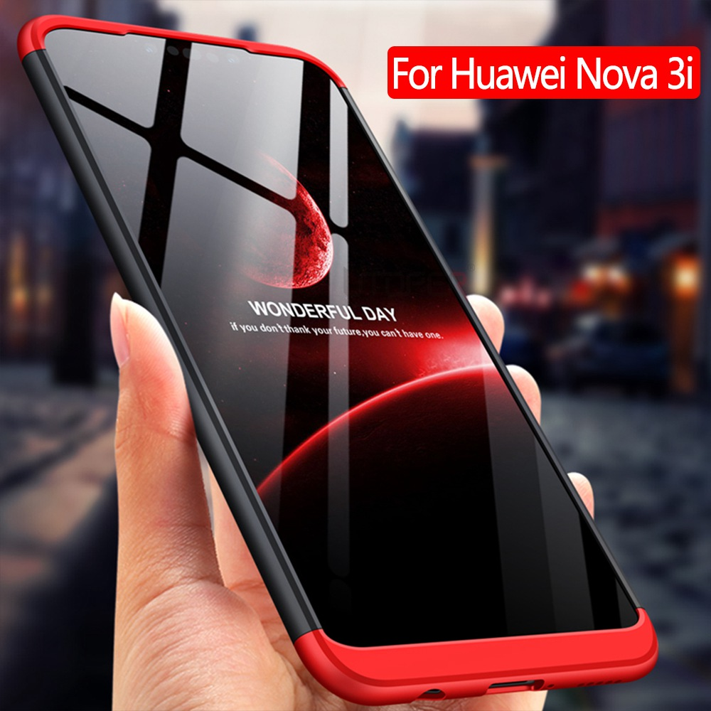 Huawei Nova 3i Case On Huawei P Smart