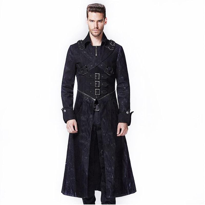 Aliexpress.com : Buy New Men's Winter Punk Jackets