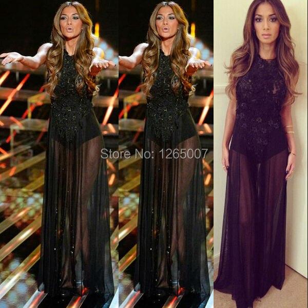 Celebrity Dresses for Summer