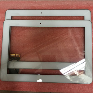 10.1 For ASUS MeMo Pad ME103 K010 ME103C Tablet PC black cable Touch Screen Digitizer Glass Sensor with frame