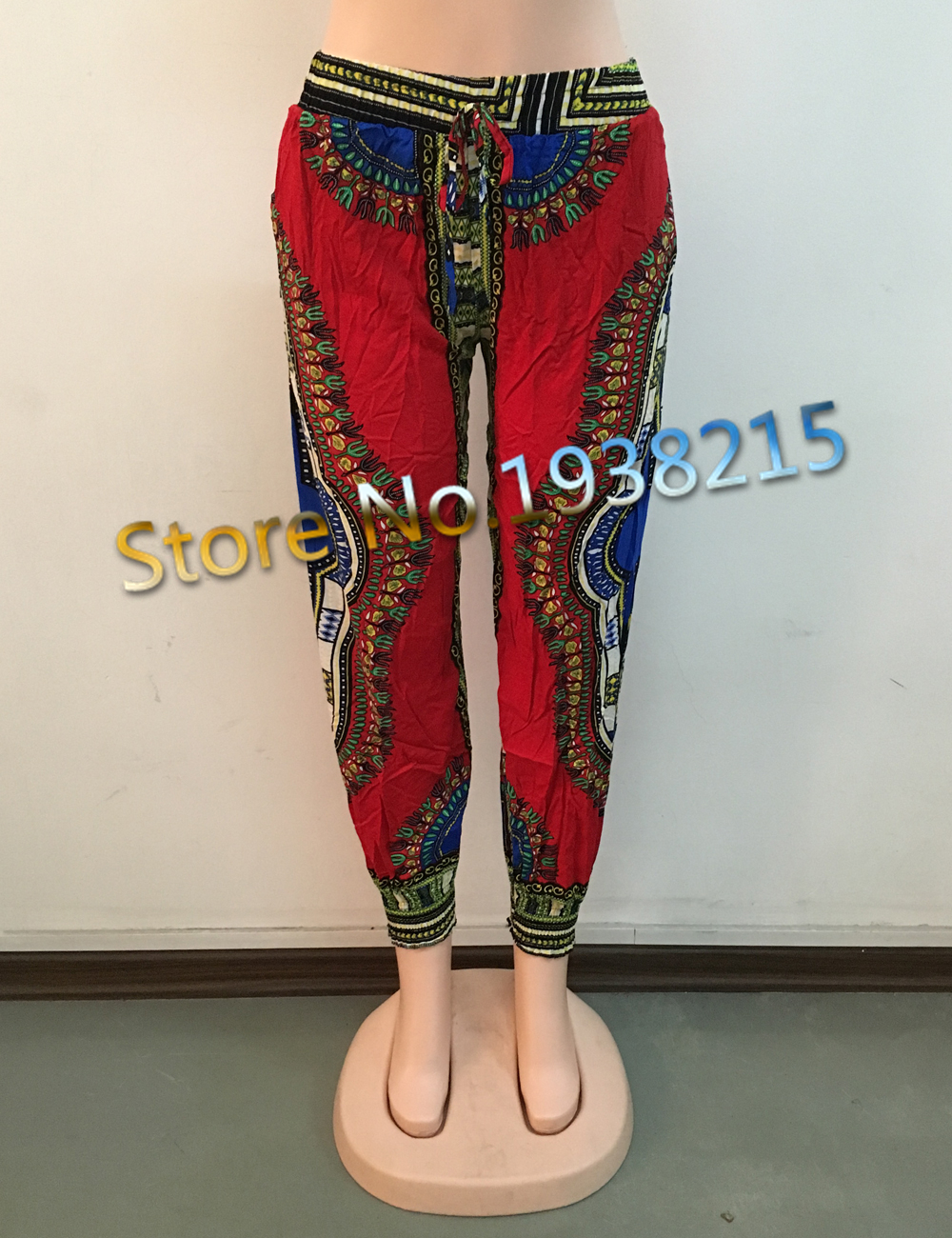 African Print Pants Reviews - Online Shopping African ...