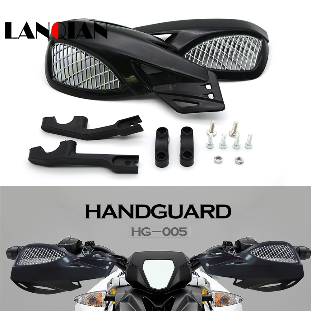 For SUZUKI SV 650 sv650 sv650s aprilia pegaso TL1000S Motorcycle 7 8 39 39 22mm handlebar brake hand guard in Covers amp Ornamental Mouldings from Automobiles amp Motorcycles