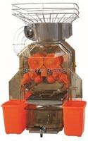 A 2 Automatic juice extractor , orange juicer , juice machine Stainless steel