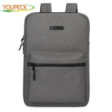 Cartinoe Slim Lightweight Laptop Backpack Unisex Casual Travel Bags Backpack for Macbook Touchbar 13 15 14
