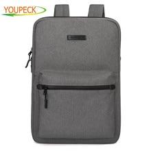 Cartinoe Slim Lightweight Laptop Backpack Unisex Casual Travel Bags Sports Backpack for Macbook Pro 15 15.4 15.6 inch Laptop Bag все цены