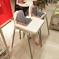 Удобно многофункциональный стульчик дети едят стул обеденный стул
