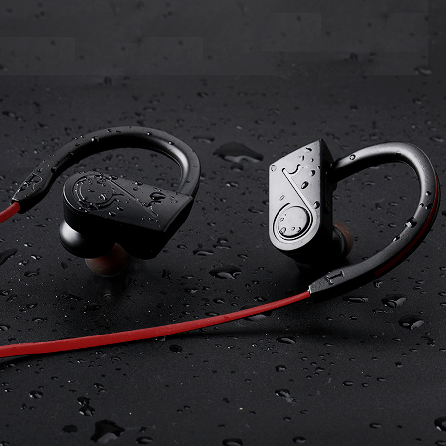 K99 Sports Wireless Headphones Bluetooth Earphone With Mic Noise Cancelling Bass Bluetooth Headset For iPhone xiaomi all phone wireless sports bluetooth earphone waterproof sports bass bluetooth earphones with mic for smart phone fone de ouvido earbuds