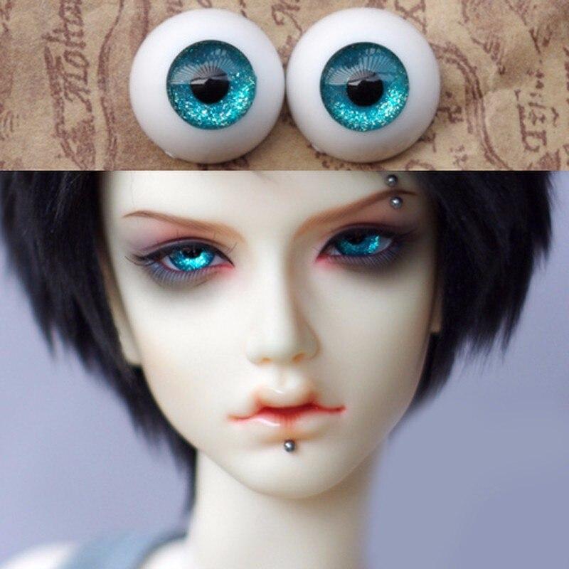 как сделать глаза куклы редактор фото тебе, чтоб