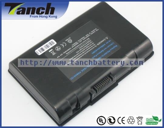 סוללות למחשב נייד עבור TOSHIBA Qosmio X300 -16C - אביזרים למחשב נייד