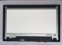 Светодиодный экран 133 дюйма lp133wh2(sp)(b1) для ноутбука dell